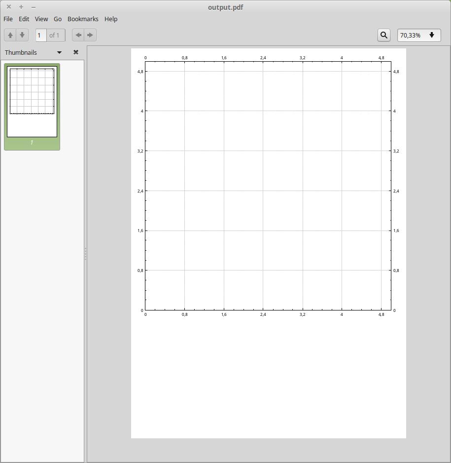 qcustomplot анимированный график